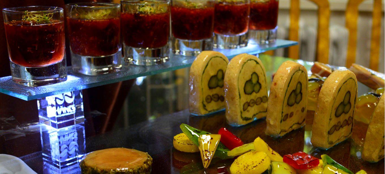 catering, vendéglátás